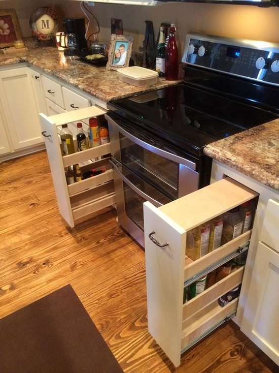 Kitchen Cabinets Fredericton - Rooms