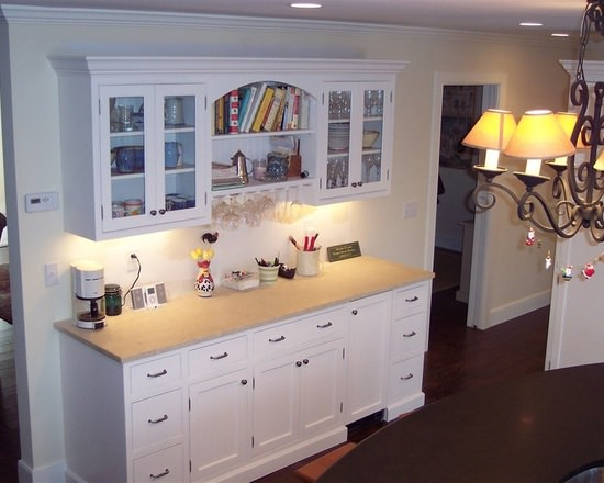 British columbia custom kitchen cabinets for Kitchen design korner