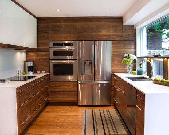 Gallery Custom Kitchen Cabinets