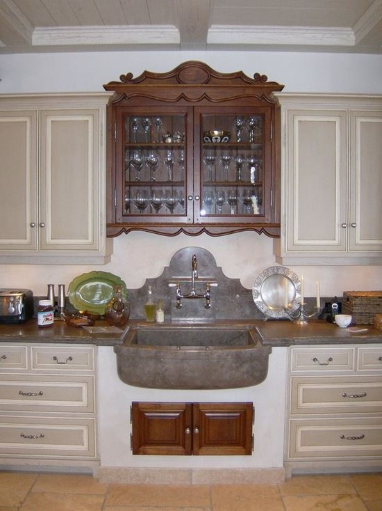 Illinois custom kitchen cabinets for Kitchen cabinets 60007