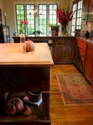 John Ligue Cabinets - Custom Kitchen Cabinets