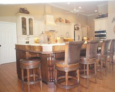 Counter Tops Cabinets & More - Custom Kitchen Cabinets