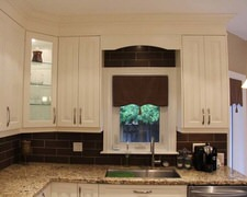 Crawford Cabinets - Custom Kitchen Cabinets