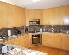Virginia - Custom Kitchen Cabinets