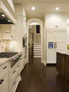 Creative Cabinetry - Custom Kitchen Cabinets