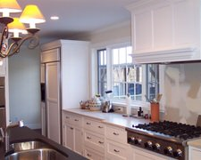 Stock Cabinets - Custom Kitchen Cabinets