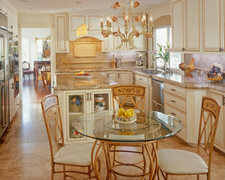 Continental Kitchen - Custom Kitchen Cabinets
