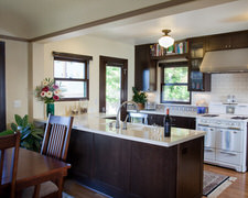 Custom Cabinetry Inc - Custom Kitchen Cabinets