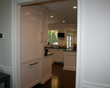 Fordyce Custom Woodworking - Custom Kitchen Cabinets