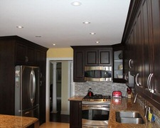 Richwood Cabinet Inc - Custom Kitchen Cabinets