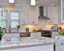 Davis Cabinetry - Kitchen Pictures