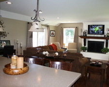Wiltshire Custom Cabinetry Inc - Custom Kitchen Cabinets