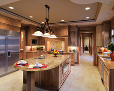 Mann's Cabinets - Custom Kitchen Cabinets