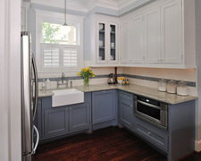 Dell Cabinet Company - Custom Kitchen Cabinets