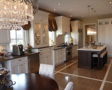 Parker Cabinets - Custom Kitchen Cabinets
