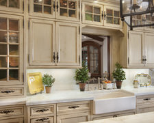 Woodworks By Keith Johnson - Custom Kitchen Cabinets