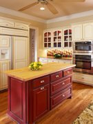 Custom Wood Designs-Pensacola - Custom Kitchen Cabinets