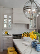 Hill's Custom Cabinets - Custom Kitchen Cabinets