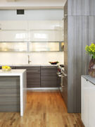 Cabinet Cures of Tulsa - Custom Kitchen Cabinets