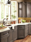 Crystal Cabinets Distributors - Custom Kitchen Cabinets