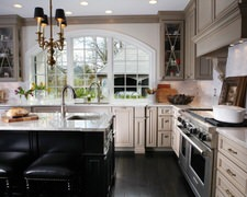 Chateau Mill & Supply - Custom Kitchen Cabinets