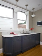 Miller's Custom Cabinets - Kitchen Pictures