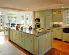 Bruce Matson CO Inc - Custom Kitchen Cabinets