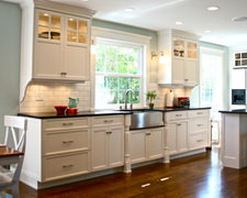 Specialty Woodworks - Custom Kitchen Cabinets