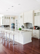L & C Decor Distributors Inc - Custom Kitchen Cabinets