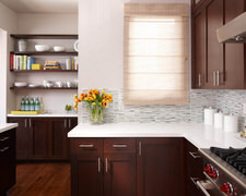 Richard D Feld Sr Cabinet - Custom Kitchen Cabinets