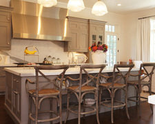 Sell's Construction & Fine - Custom Kitchen Cabinets