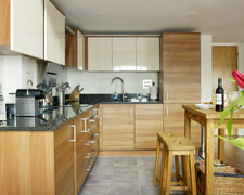 Appleby Woodworking - Custom Kitchen Cabinets