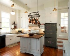 George Line - Custom Kitchen Cabinets