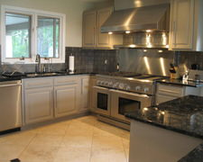 Stewart Cabinetry - Kitchen Pictures