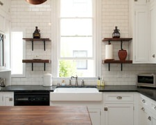 Lone Star Custom Cabinetry - Custom Kitchen Cabinets