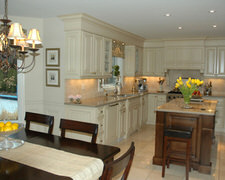 Grove Cabinet Gallery - Custom Kitchen Cabinets