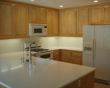 Cornerstone Cabinets - Custom Kitchen Cabinets