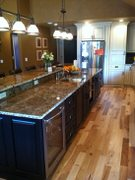 Usa Custom Cabinet Inc - Kitchen Pictures