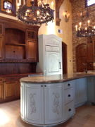 Sage Interior - Custom Kitchen Cabinets