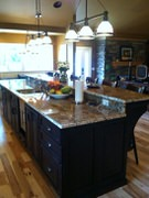 Creswell Woodworking & Cabinetry LLC - Custom Kitchen Cabinets
