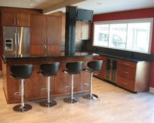 Crown Tl Inc - Custom Kitchen Cabinets