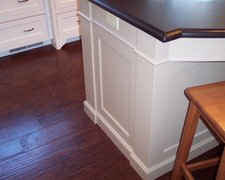 The Mezzanine - Custom Kitchen Cabinets