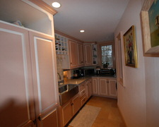Wood Works - Custom Kitchen Cabinets
