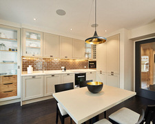 Renca Cabinetry Ltd. - Custom Kitchen Cabinets