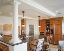 Conway Cabinet - Custom Kitchen Cabinets