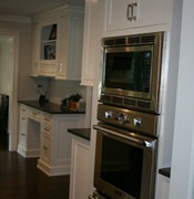 Hoppes Construction & Mllwrks - Custom Kitchen Cabinets