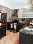 Lee's Kitchen Cabinets & Stone Inc - Custom Kitchen Cabinets