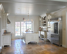 Johnson Custome Cabinet & Millwork - Custom Kitchen Cabinets