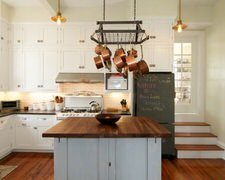 Neal Whitson - Custom Kitchen Cabinets