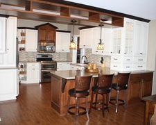 Benchmark Cabinetry - Custom Kitchen Cabinets